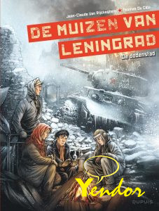 Muizen van Leningrad, De 2
