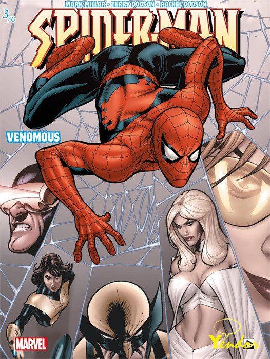 Venom is terug  1
