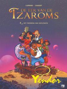 Eer van de Tzaroms, De 2