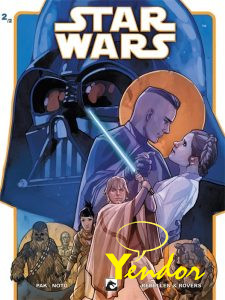 Star Wars - Regulier 28
