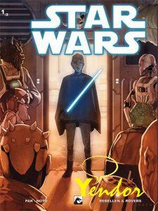 Star Wars - Regulier 27
