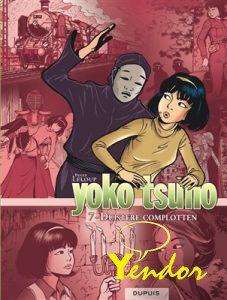 Yoko Tsuno integraal 7