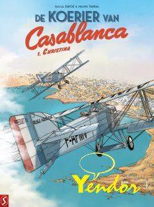 Koerier van Casablanca, De 1