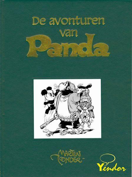 Panda integraal 26