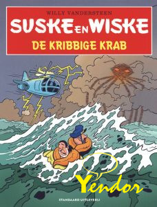 05. Suske en Wiske - in het kort 13