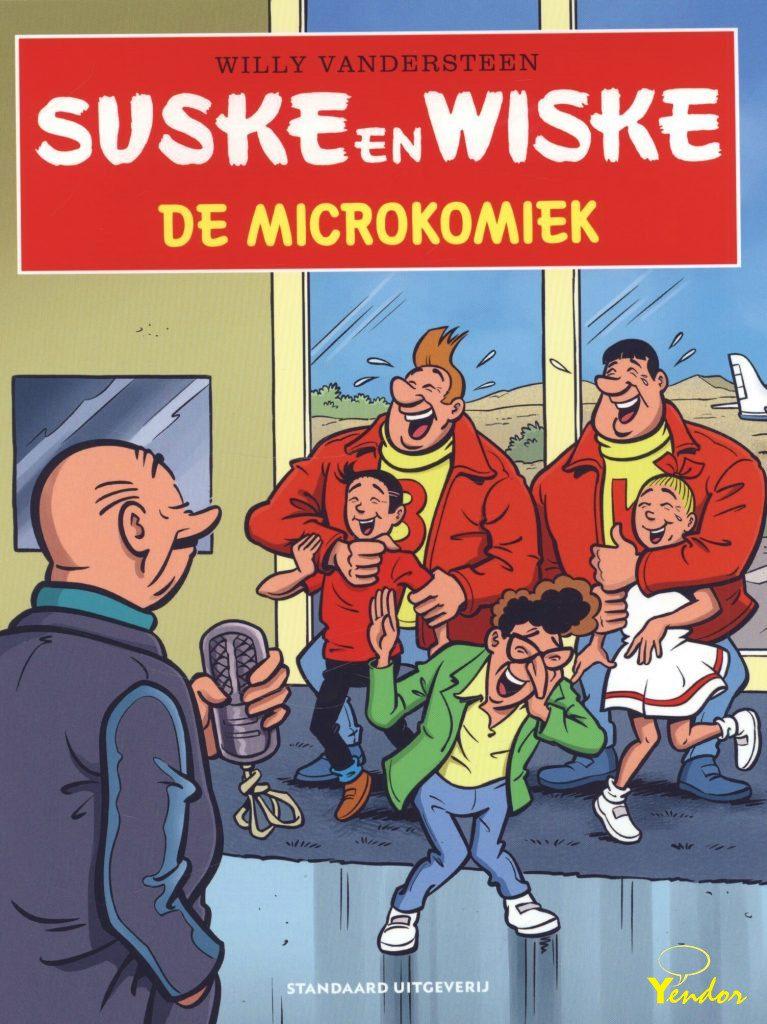 De microkomiek