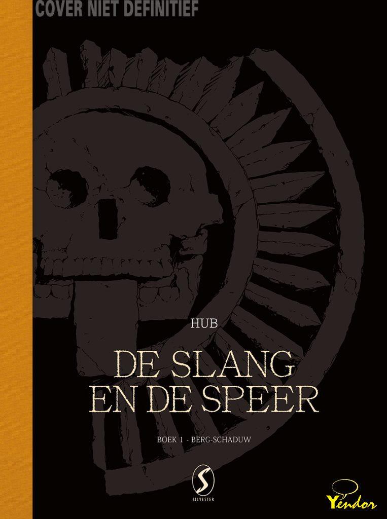 Berg Schaduw, Collectors edition (Alleen voor de klanten die op de reserveringslijst staan)