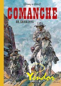 Comanche Integraal 3