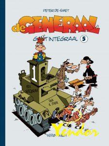 Generaal , de 5