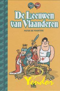 Leeuwen van Vlaanderen, De