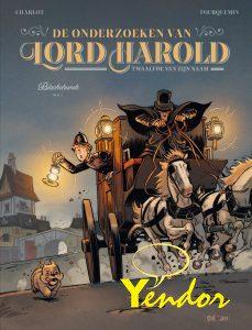 Onderzoeken van Lord Harold, De 1
