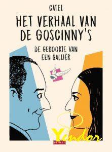 Verhaal van de Goscinny's, Het