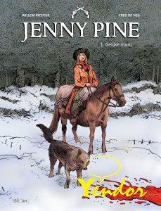 Jenny Pine 1