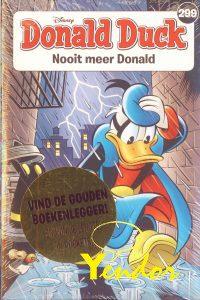 Donald Duck pockets 299