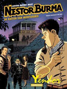 Nestor Burma 14