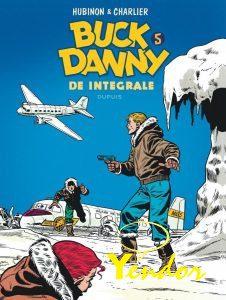 Buck Danny integraal 5