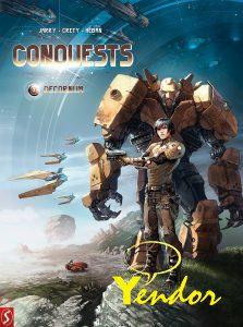 Conquests 3