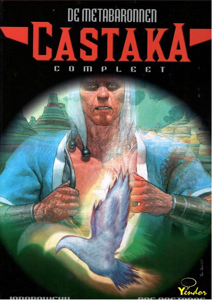 Metabaronnen Castaka integraal
