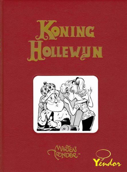 Koning Hollewijn 9