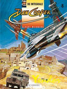 Dan Cooper 8