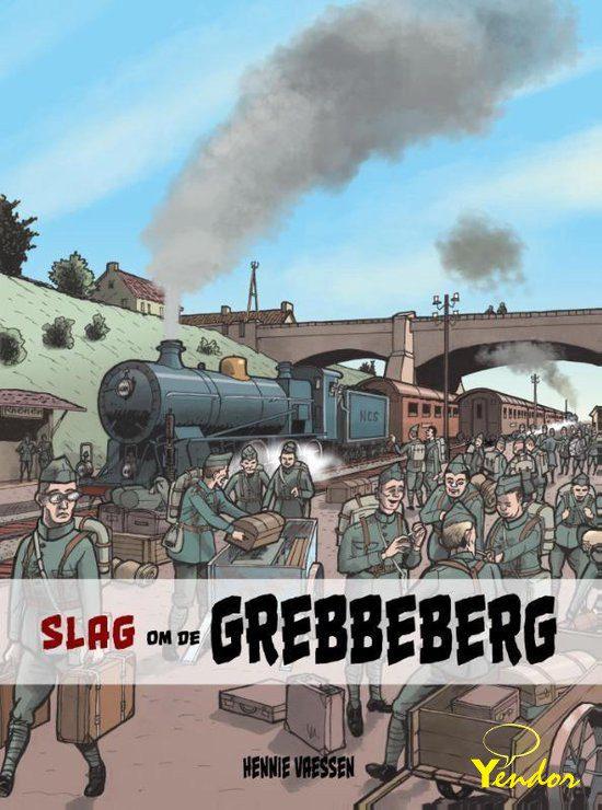 Slag om de Grebbenberg
