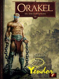Orakel - hardcovers 10
