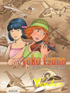 Yoko Tsuno integraal 8
