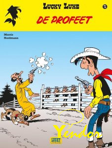 Lucky Luke  (New Look) 71