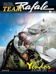 Team Rafale 6