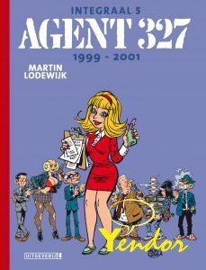 3. Agent 327 - integraal 5