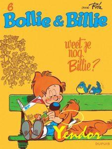 Bollie en Billie 6