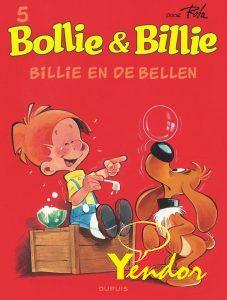Bollie en Billie 5