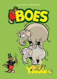 Boes - integraal 10