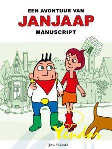 Janjaap