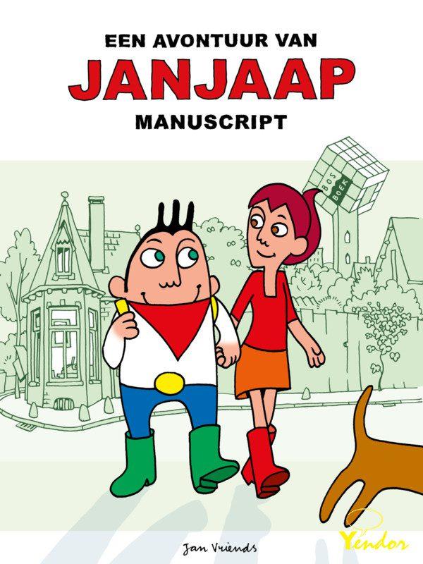 Jan Jaap, Manuscript