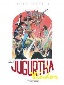 Jugurtha 3