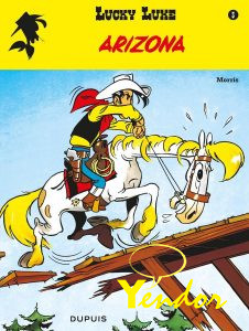 Lucky Luke  (New Look) 3
