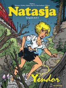 Natasja - integraal 5