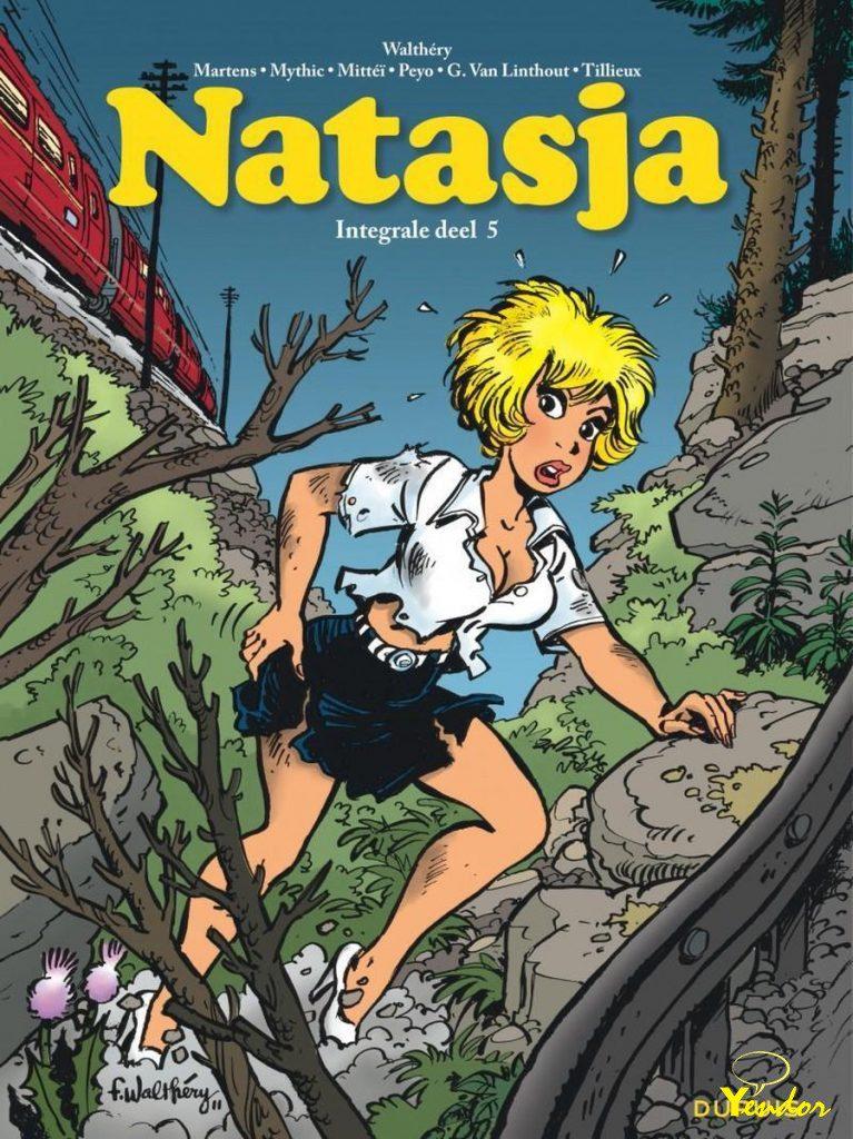Natasja integraal 5