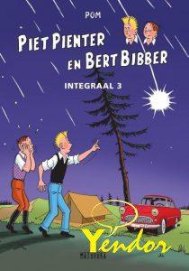 Piet Pienter en Bert Bibber 3