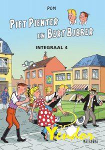 Piet Pienter en Bert Bibber 4