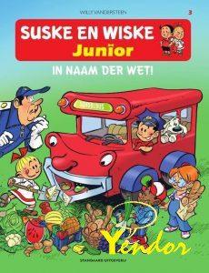 07. Suske en Wiske - junior 3