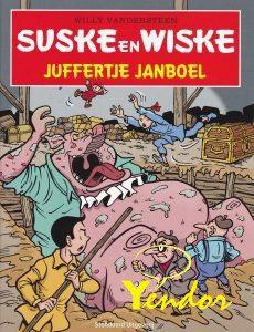 05. Suske en Wiske - in het kort 15