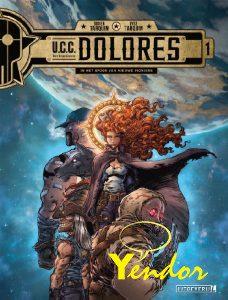 U. C. C. Dolores 1