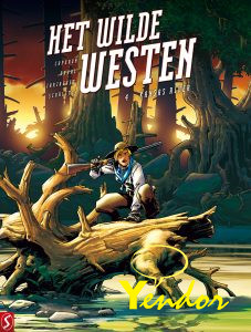 Wilde westen, Het 4