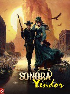 Sonora 2