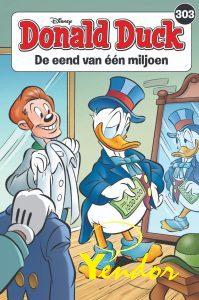 Donald Duck pockets 303