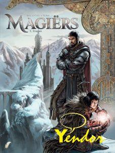 Magiërs, De 2