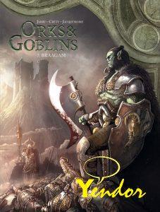 Orks & Goblins - hardcovers 7