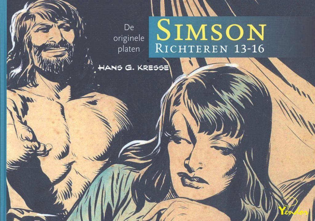Simson Richteren 13-16